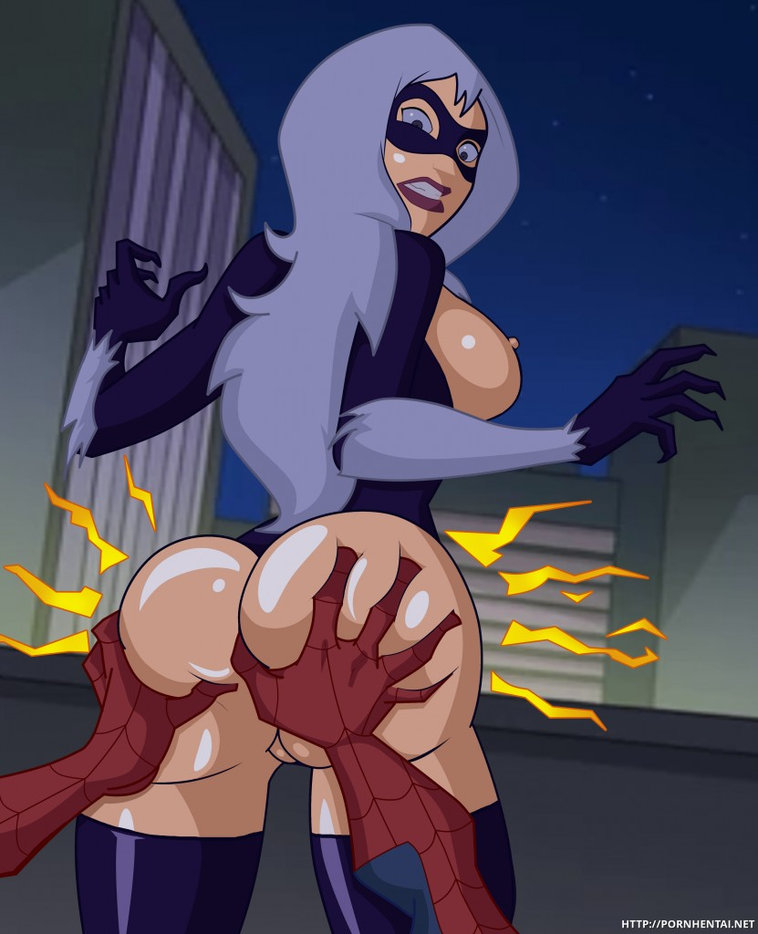 Spiderman Porn Videos